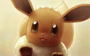 Randem pokemon anime rp images eevee HD wallpaper and background ... Wii