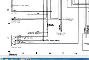 93 s10 wiring diagram wedocable
