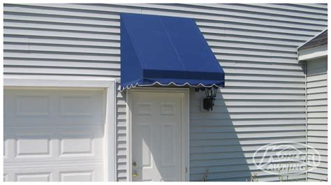 Awnings For Doors And Windows by Door And Window Awnings Kohler Awning