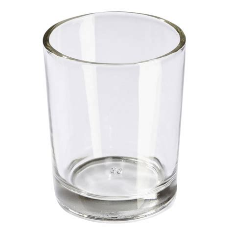 Teelichter Glas by Teelichtglas Teelichthalter Klar Windlichthalter Deko