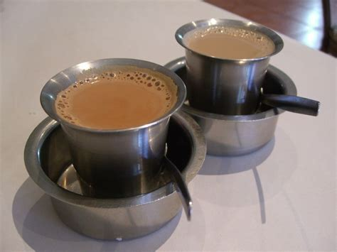 File:Masala Tea and South Indian Filter Coffee   Wikimedia Commons