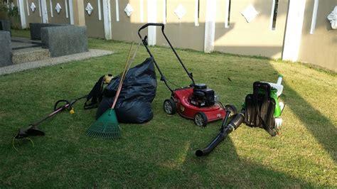 Mesin Potong Rumput Biasa 6 jenis perniagaan modal rendah tapi pulangan bersih rm10