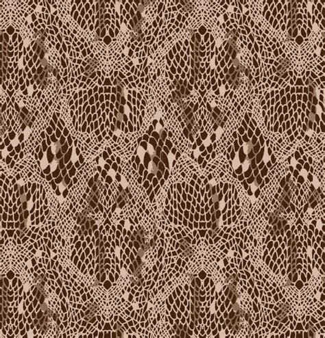 snake pattern ai free lace snakeskin pattern vector titanui