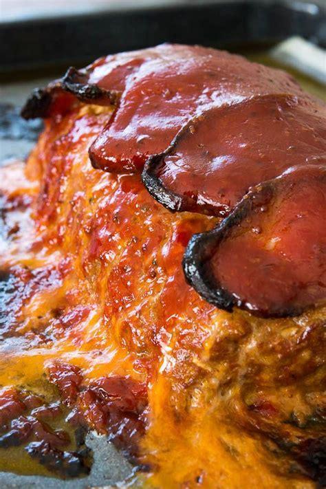 best meatloaf ever favorite recipes pinterest