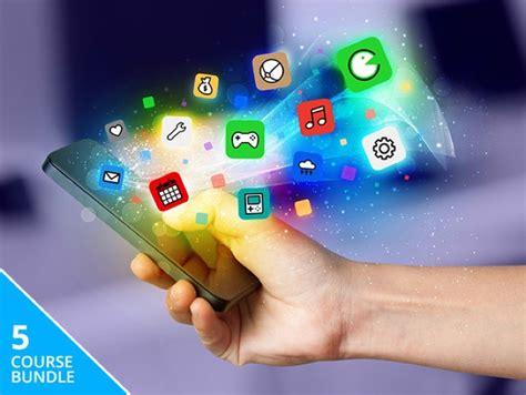 design game app save 99 on the comprehensive app game design bundle