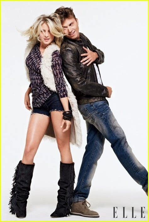 kenny wormald i dream of dance kenny wormald and julianne hough footloose favorite