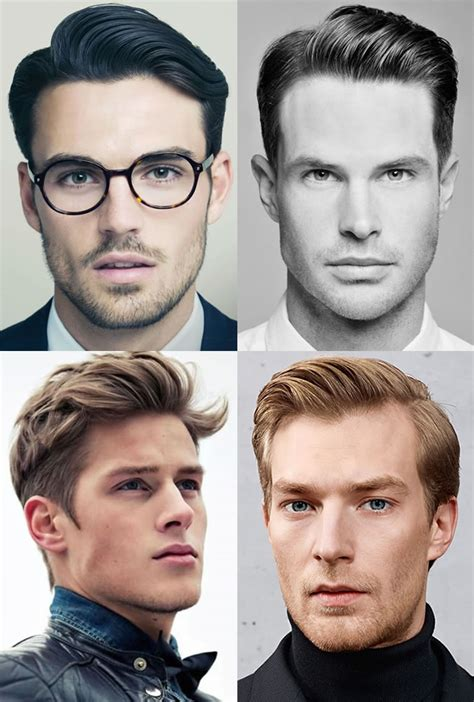 Classic Mens Hairstyles by 9 Classic S Hairstyles That Will Never Go Out Of