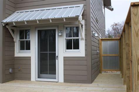 awning flashing best 25 metal awning ideas on pinterest front door