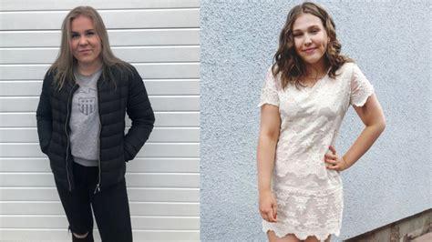 Frisyrer Långt Hår Kvinnor by Lina Och Belinda Har Diabetes Quot Vi Fixar Det H 195 164 R