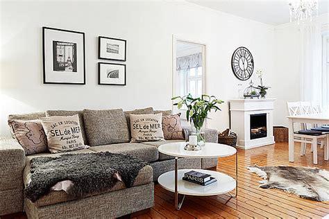 como decorar un monoambiente muy chico trucos para decorar interiores living peque 241 os