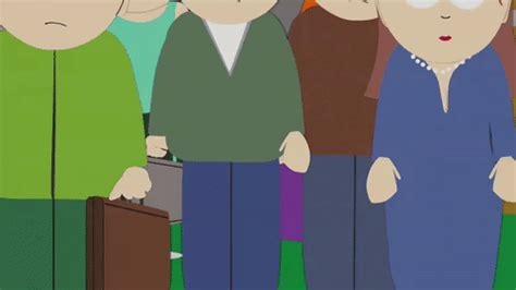 m shyamalan door gif by south park find kyle schwartz gifs find on giphy