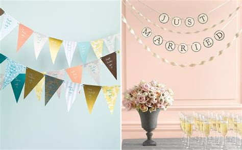wedding banner diy after avenue wedding ideas diy wedding flag banners