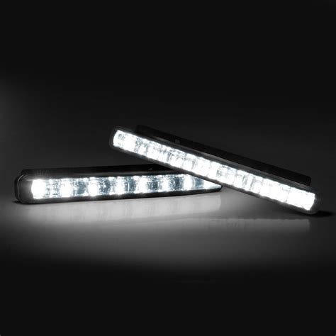 Led Light Bulb Lumens Lumen 174 Led Daytime Running Light Kit