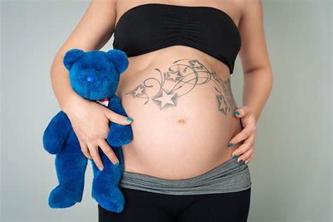 infected tattoo while pregnant is it safe to get tattoo while pregnant new health advisor