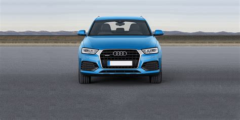 audi  colours guide  prices carwow