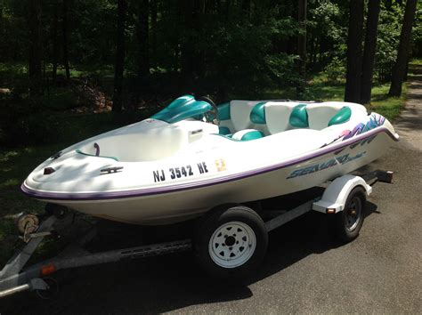 1996 seadoo challenger for sale sea doo challenger 1996 for sale for 500 boats from usa