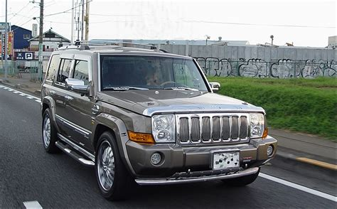 jeep commander vs patriot patriot jeep patriot custom suv tuning 2017 2018 best