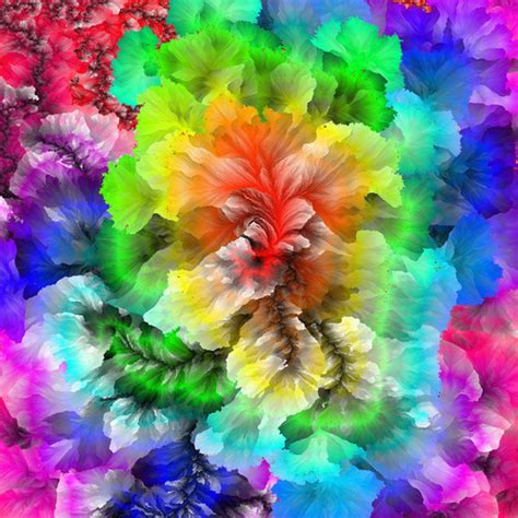 explosion of colors explosion of color android central