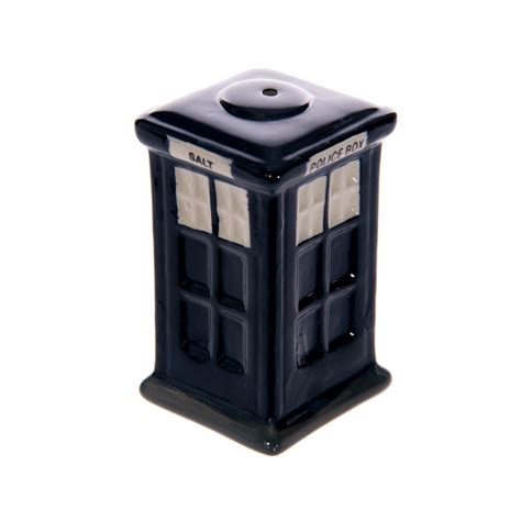 cabina sale set sale e pepe ceramica cabina della polizia inglese x