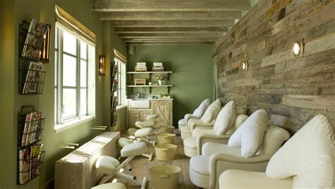 Spa Gift Card Miami - cowshed spa at soho house miami cowshed