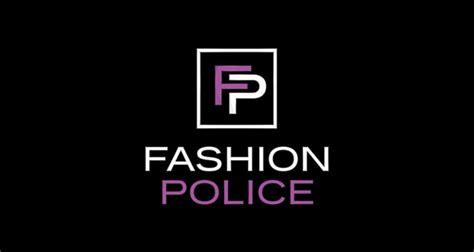 fashion police e fashion police returning series