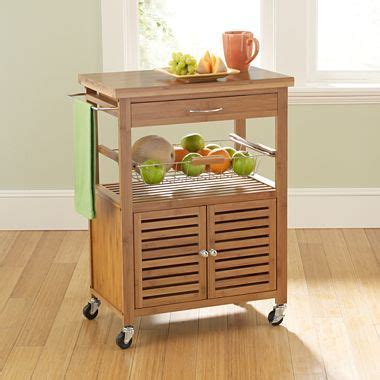 jcpenney kitchen furniture 28 images linden rolling 100 mandalay bamboo kitchen cart jcpenney 1 drawer for
