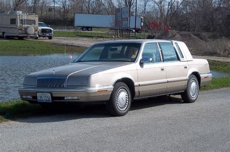 how to fix cars 1992 chrysler new yorker auto manual 1992 chrysler new yorker information and photos zombiedrive