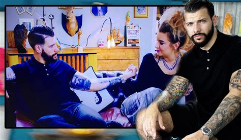 tattoo fixers new series november 2017 tattoo fixers jay shows off his new notorious body ink