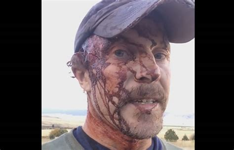 Hombres Osos Facebook | hombres osos facebook facebook hombre logra sobrevivir a