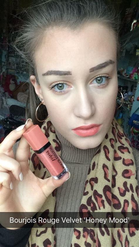 Bourjois Edition Velvet 16 Honey Mood 16 best images about bourjois velvet on velvet lipstick lip and honey