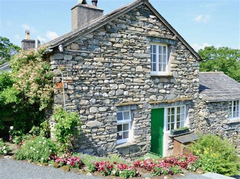 Cottage In The Woods Cumbria by Beatrix Potter S Countryside Cumbrian Cottages