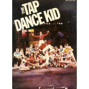 tap dance kid the tap dance kid vocal selections broadway books