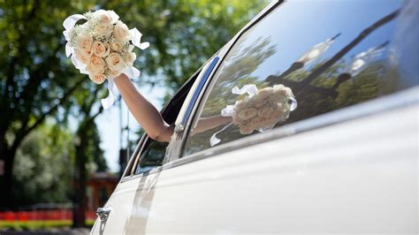 Wedding Limo Service Wedding Limousine Rentals Rolls Royce Stretch Limos