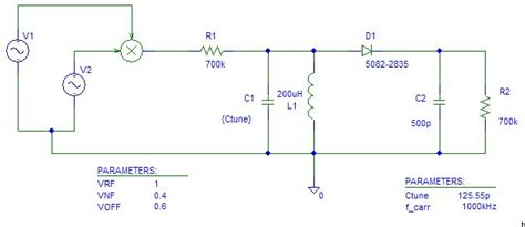schottky diode in pspice germanium diode in pspice 28 images spice models diodes and rectifiers electronics textbook