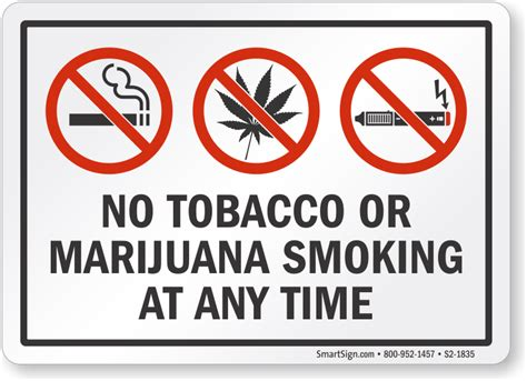 no smoking sign weed washington no smoking signs no smoking signs by state