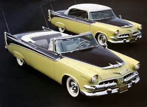 1956 dodge custom royals cars doors