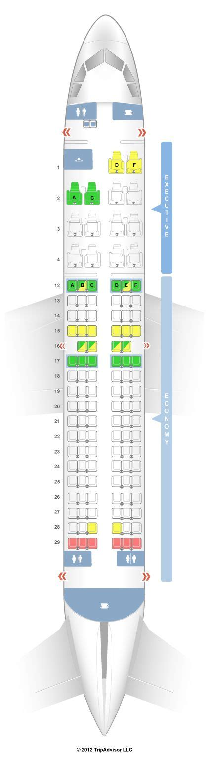 seat map air canada 17 best images about air canada on jazz