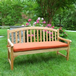 country casual benches teak benches carlisle glider country casual