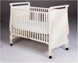 ethan allen recalls to repair drop side cribs due to entrapment suffocation and fall