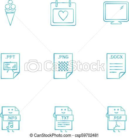 cone calender monitor  png docx mp mp