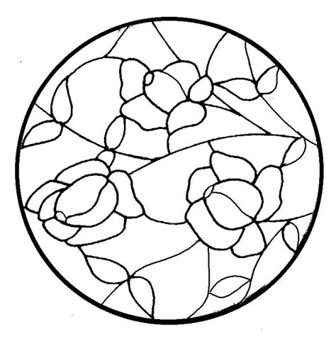 mosaic templates for coloring pages mosaic patterns beginner coloring pages