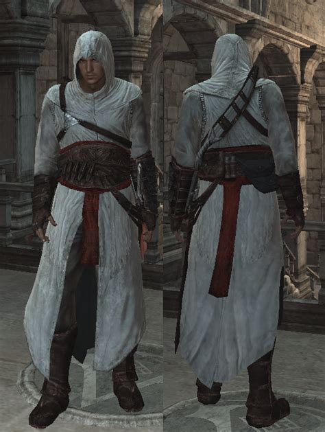 assasins creed robes image altair master robes png assassin s creed wiki