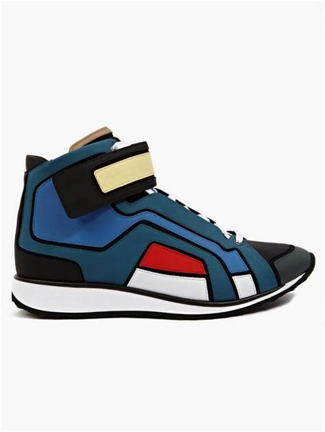 hardy mens sneakers hardy s contrasting matte leather hi top