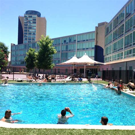 Regency Student Housing by Regency Student Housingthe Pool Regency Student Housing Auraria S Student Housing Community