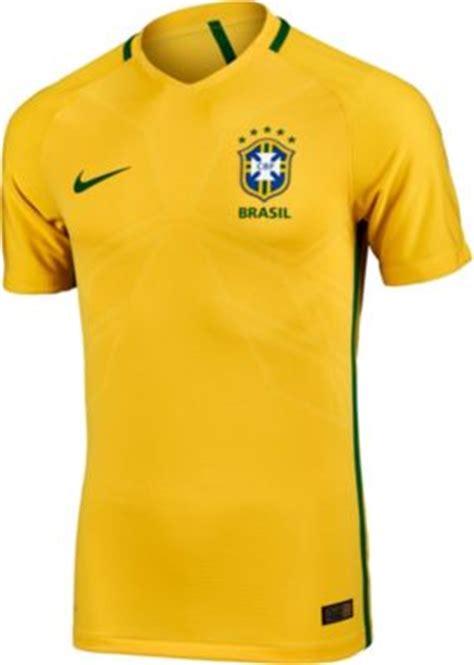 Jersey Brasil Home nike brazil home match jersey 2016 brazil soccer jerseys