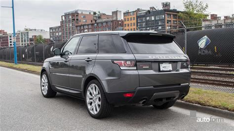 range rover supercharged sport 2016 land rover range rover sport supercharged autoform