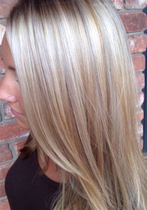 natural blonde hair with lowlights blonde lowlights and highlights pertaining to wish trove