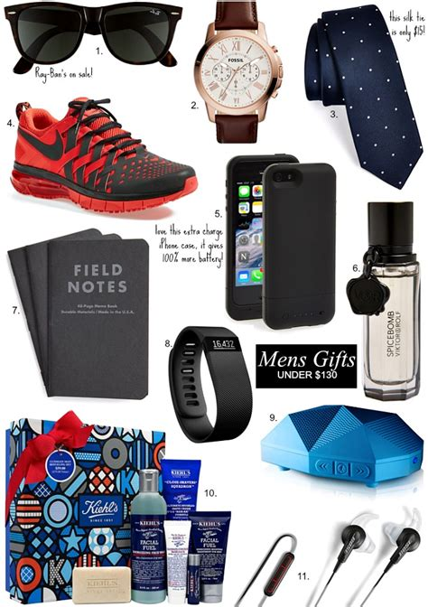 top mens christmas gifts 3 creative gifts for husband timeslifestyle