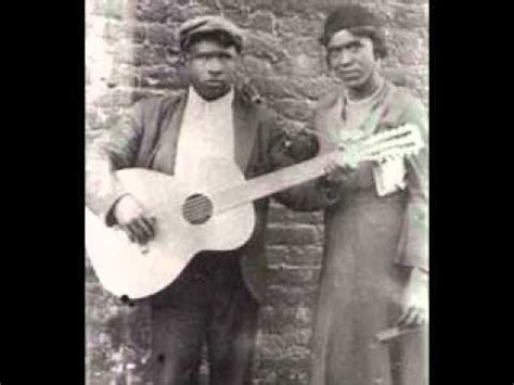 Blind Willie Johnson Soul Of A soul of a song