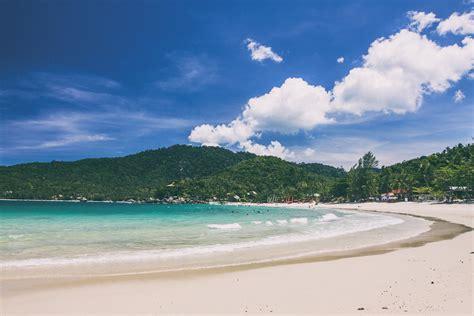 wallpaper ko phangan   wallpaper thailand beach